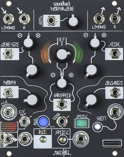 Make Noise_Morphagene