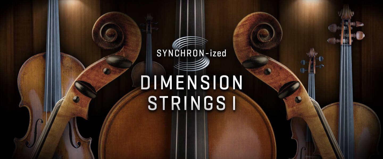 Synchron_DimensionStringsI