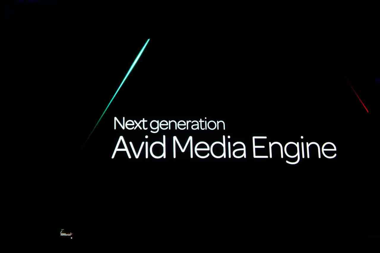 Media Engineもブラッシュアップされ、様々なフォーマットの取扱、書き出しが可能となっています。