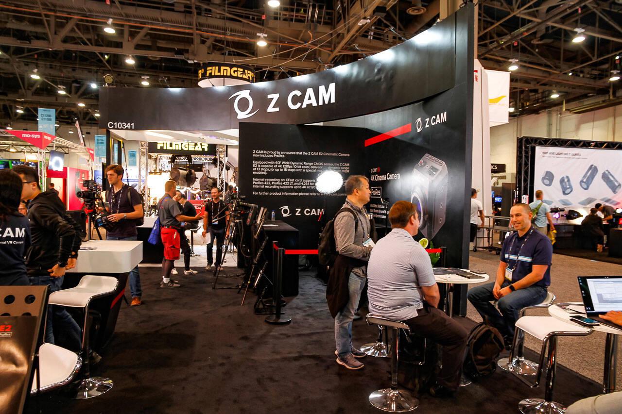 Z-CAM