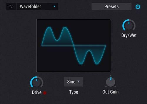 wavefolder