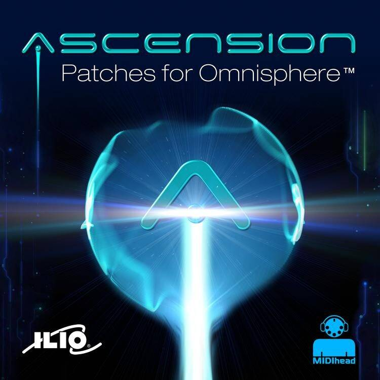 01Ascension Patches for Omnisphere