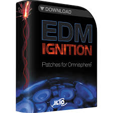 02EDM Ignition Patches
