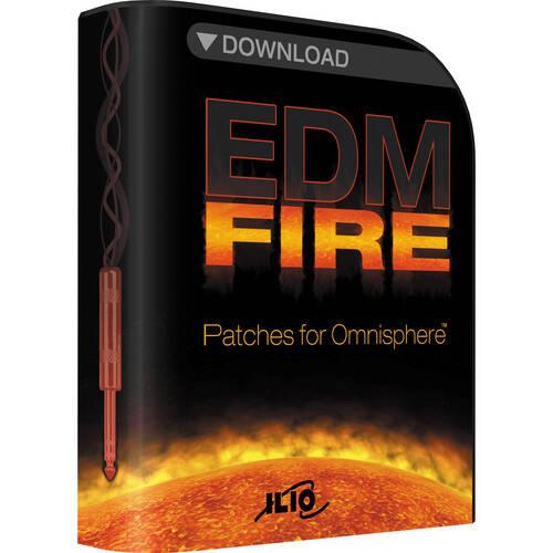 05EDM Fire