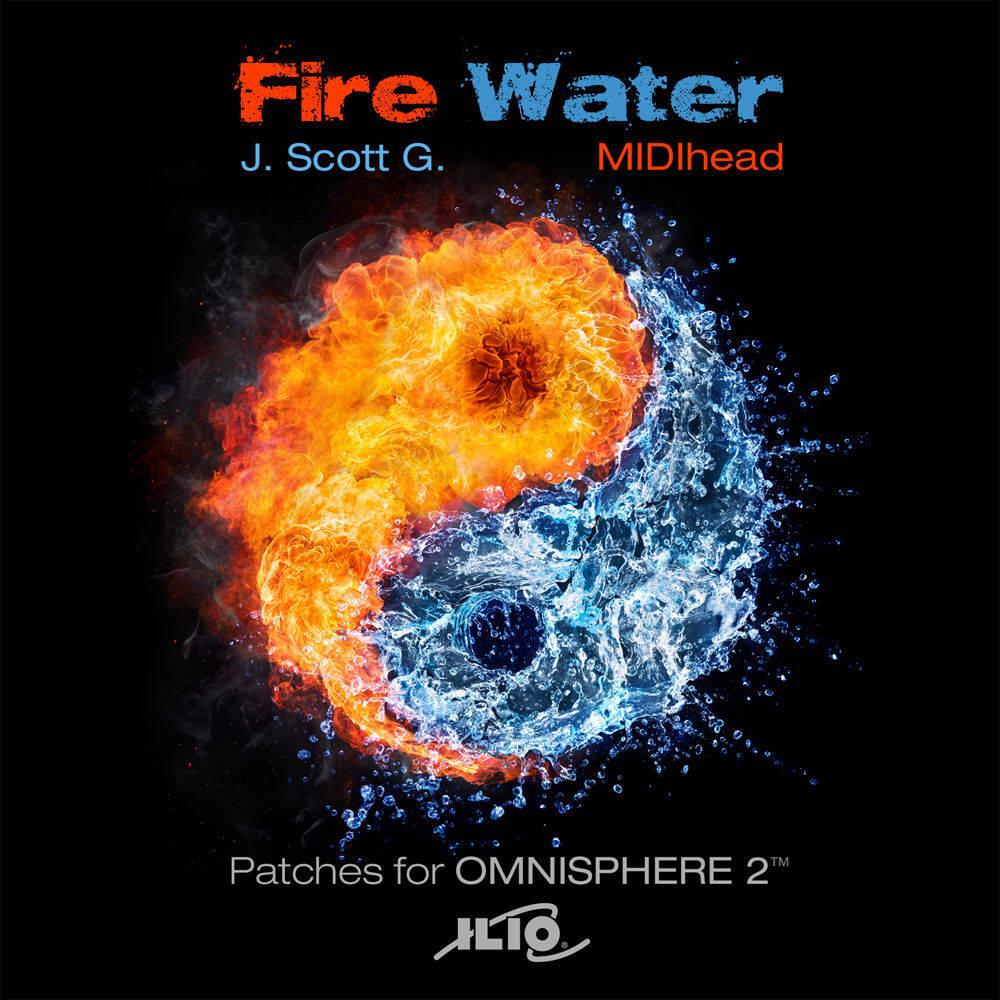 06_Fire Water