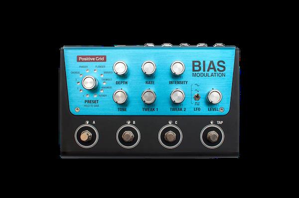 BIAS-Modulation
