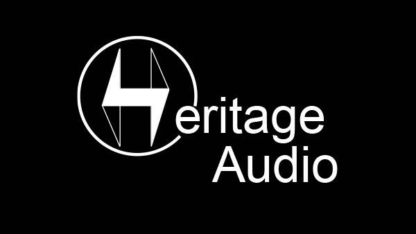 Heritage-Audio-logo