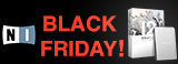 Native InstrumentsがBlack Friday開催!