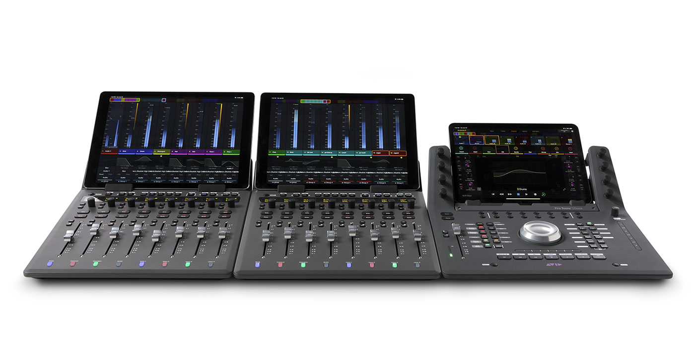 Dual-Avid-S1-and-Dock-with-Tablet-StraightRe