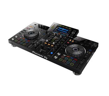 dj_mixer