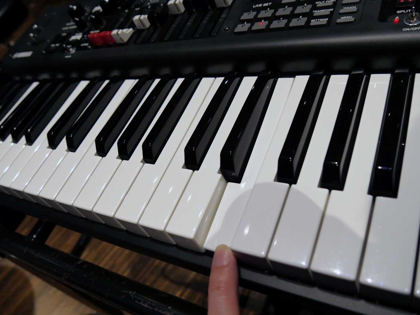 yc61-key