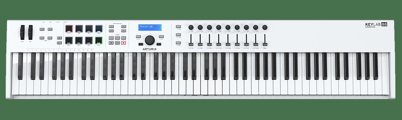 keylab-essential-88-image