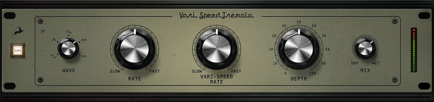 Vari-Speed