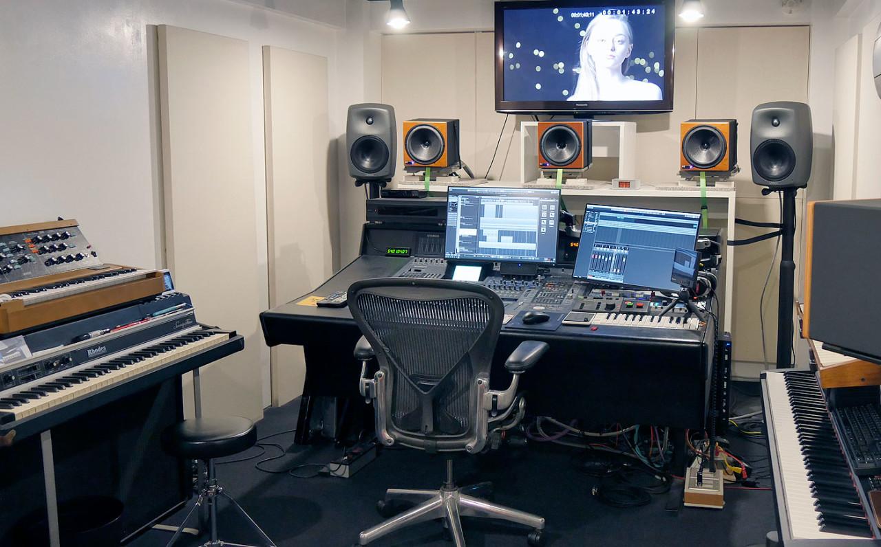 21-studio