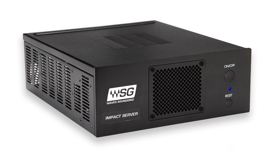 Impact Server