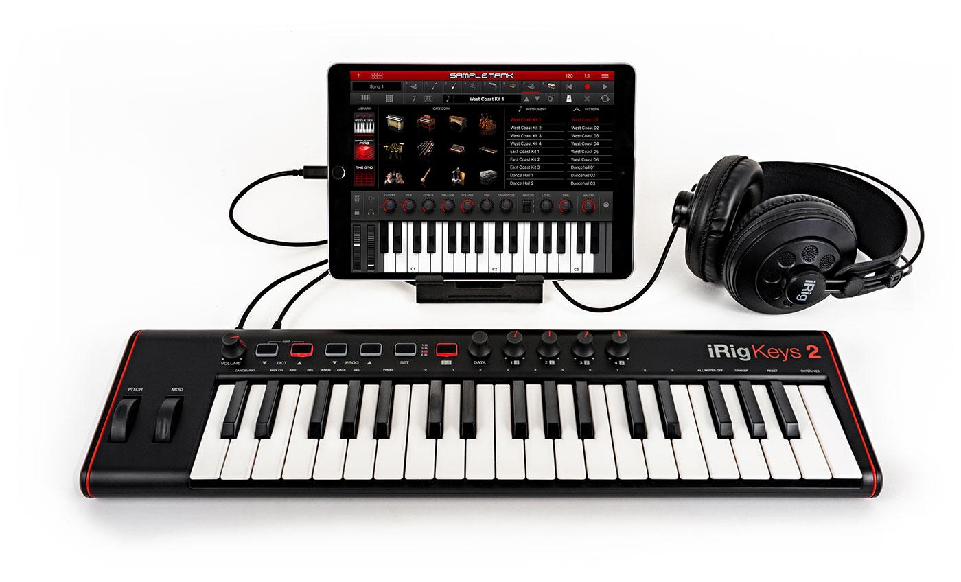 Keys_2_Studio-Setup