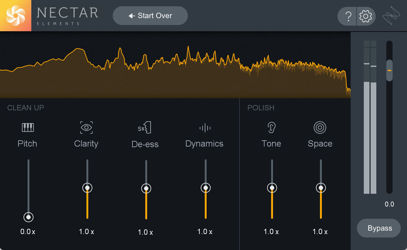 Introducing Nectar Elements Vocal Mixing Plug-in-2