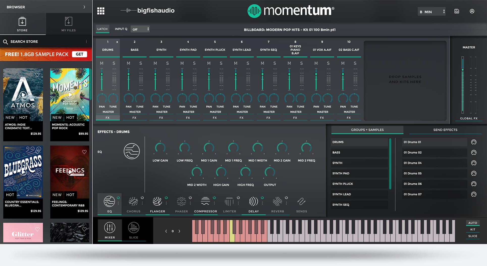 momentumguishadow1