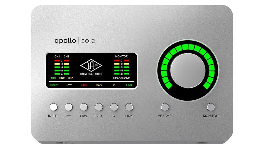 Apollo Solo USB