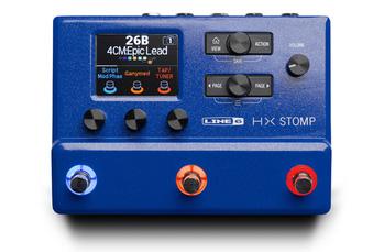 HX Stomp