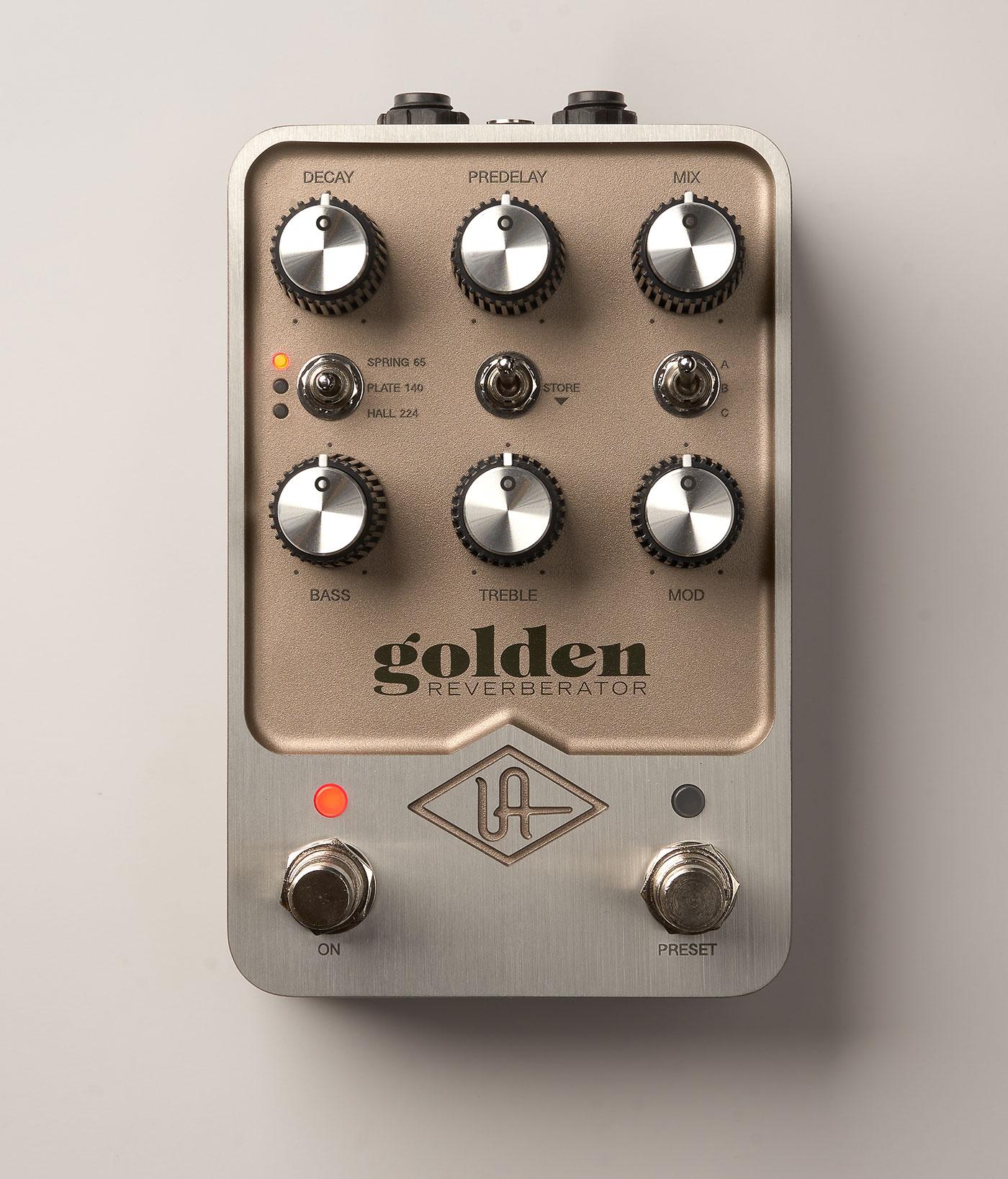 Golden-top