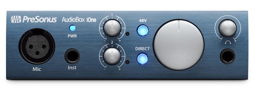 AudiooBox