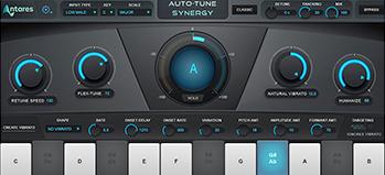 Auto-Tune-Synergy