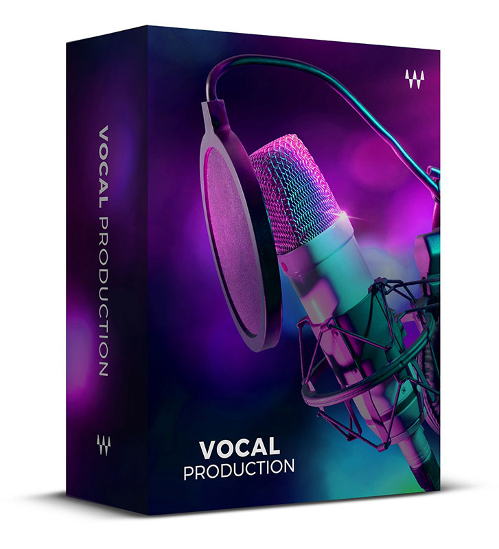 Vocal-Production