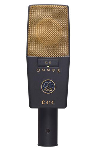 C414 XLⅡ-Y4