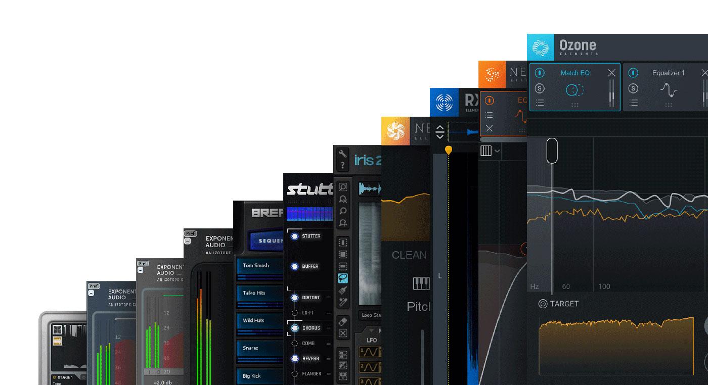 Elements-Suite