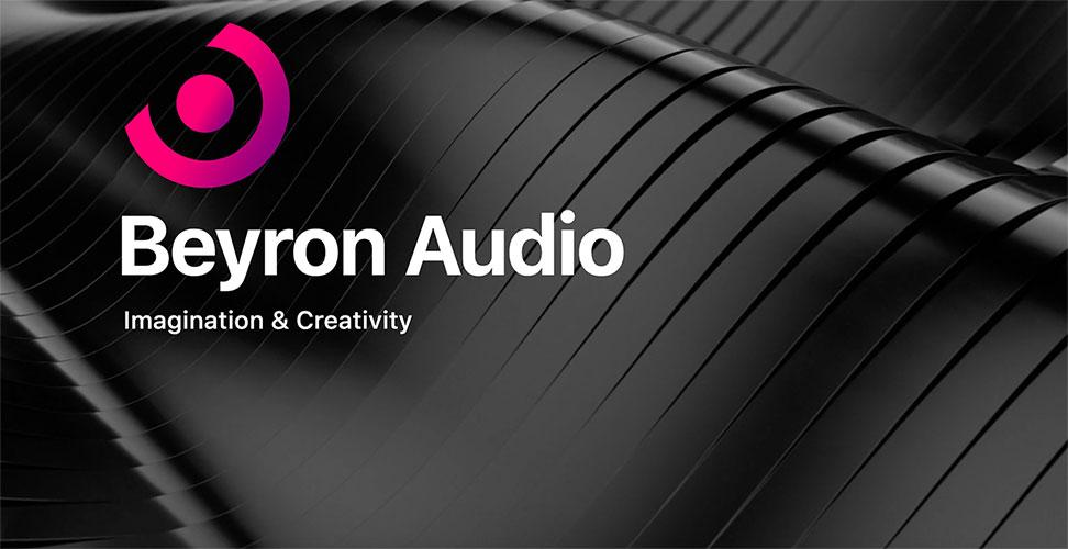 Beyron-Audio