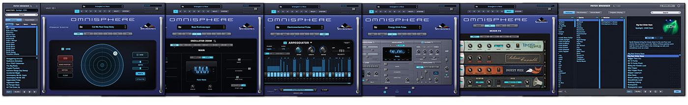 Omnisphere2-UI