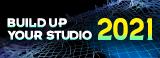 BUILD UP YOUR STUDIO 2021