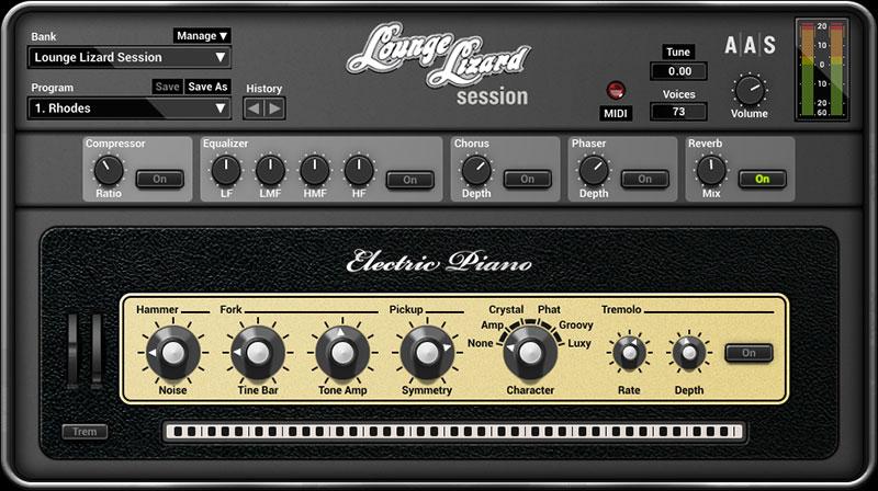 AAS-Lounge-Lizard-Session
