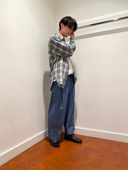 松岡 歩のスナップ