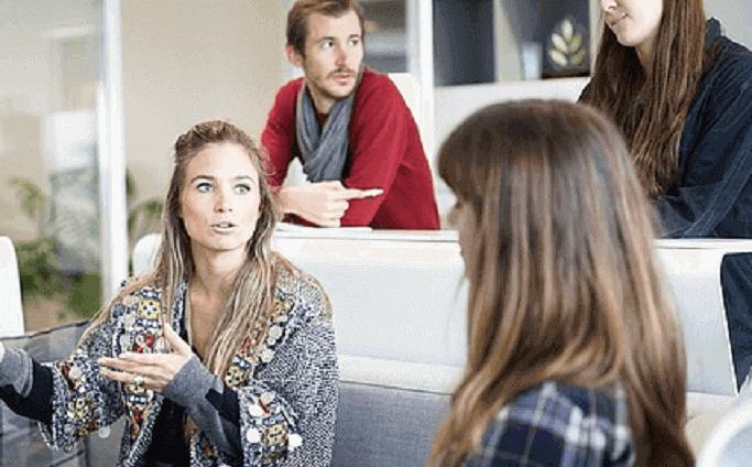「社内コミュニケーション」活性化のために必要な方法とは?