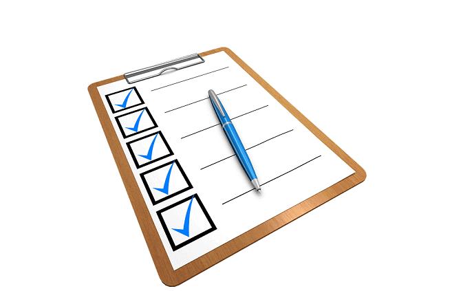 採用面接には「面接で聞くことリスト」を作って、事前に準備を行おう!