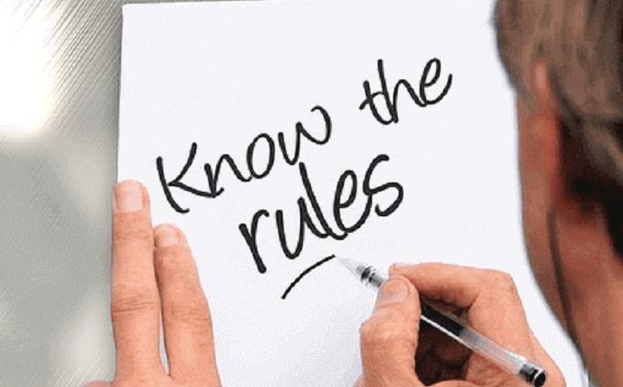 社内ルールのフォーマットやテンプレートとは?良い社内ルールを決めよう