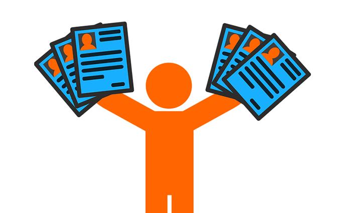 トライアル雇用併用求人とは何?一般求人との違いとは?