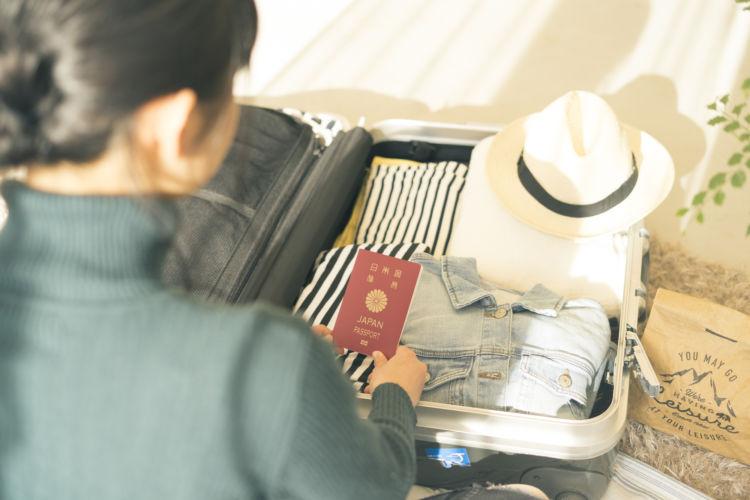 ビザなしで、おためし海外暮らしを楽しもう!