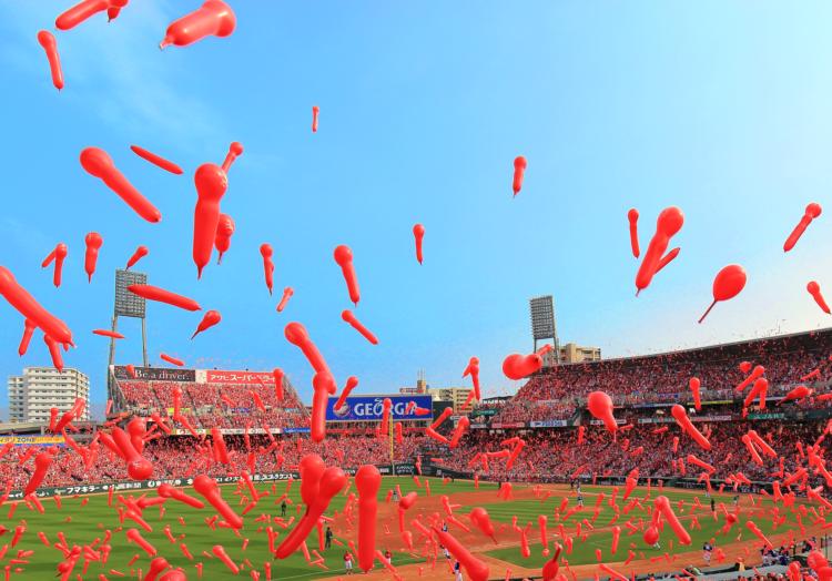 楽しみ広がるプロ野球の観戦スタイル