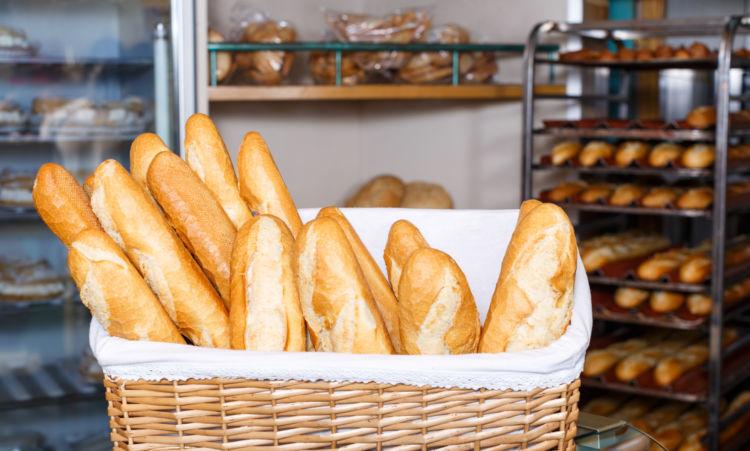 フランスのパンあれこれ