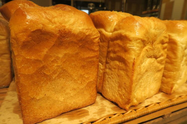 イギリスパンはイギリスのパンにあらず