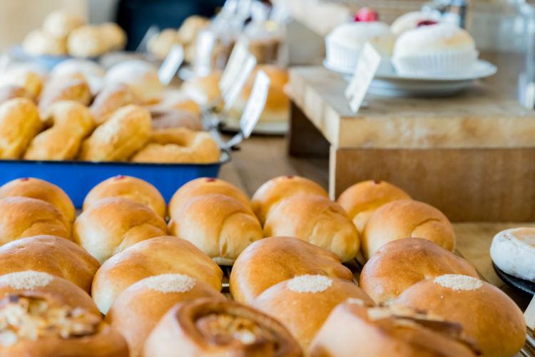 知っていると役立つ、パンの用語