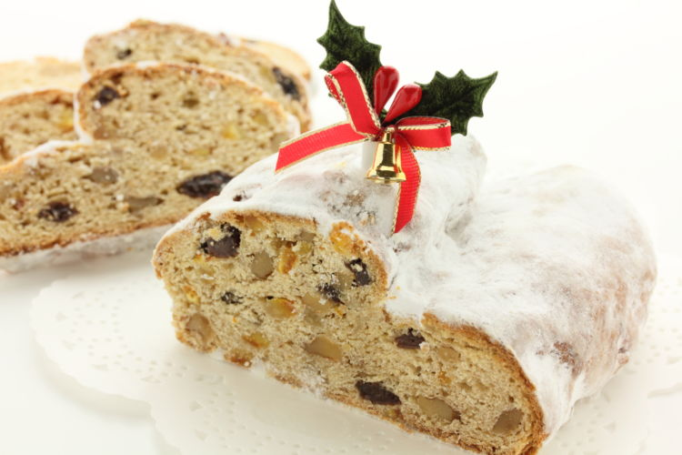 健康志向で人気上昇のドイツパン