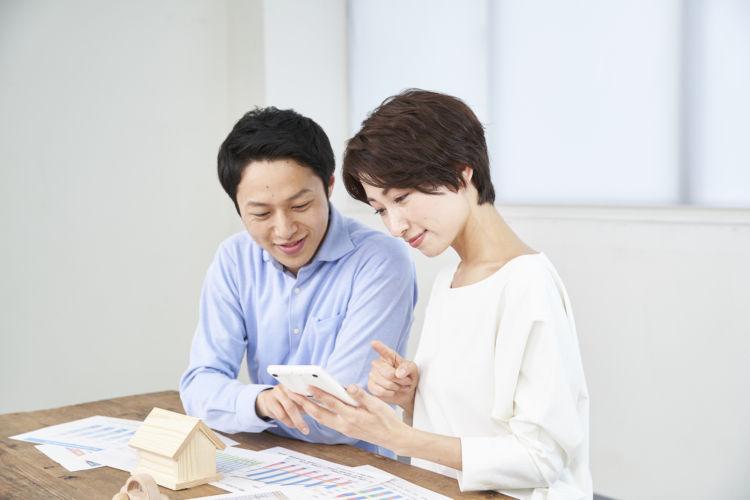 支援策その1:住宅ローン減税