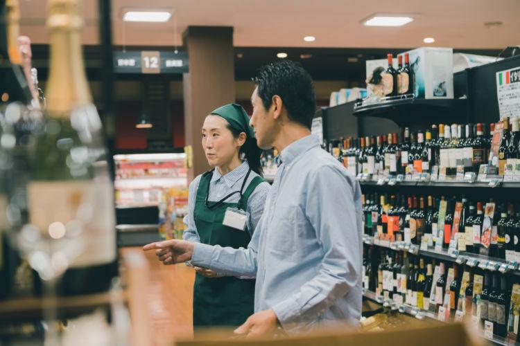 初心者におすすめの日本ワインの選び方