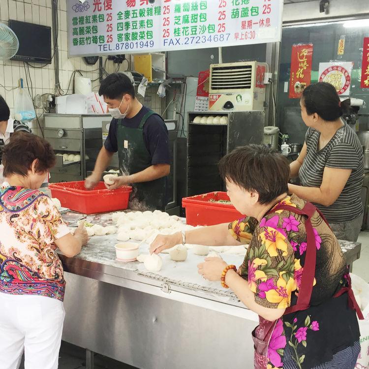 「ほど良い異国感が味わえる」料理本編集者のおすすめ台北グルメ