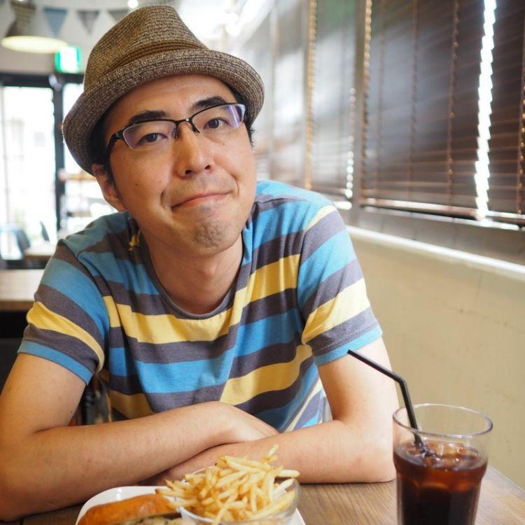 旅行作家 吉田 友和さん