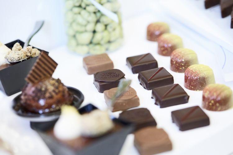 美味しいチョコレートとカカオ生産者の未来のために